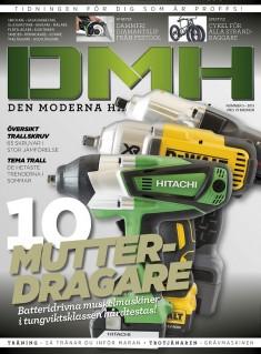 DMH 5-2015 ute 14:e maj